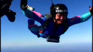 Jerry Skydive AFF Category C2 a