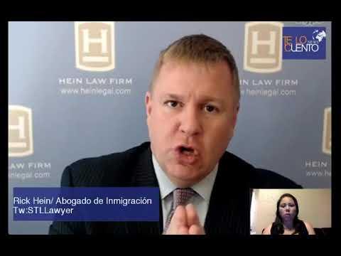 Abogado de Inmigración | Dudas Sobre Ciudadanía Estadounidense