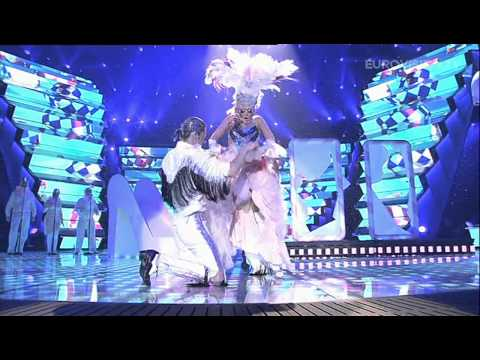 Silvia Night - Congratulations (Iceland) 2006 Semi-Final