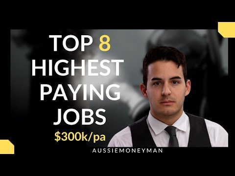 Top 8 Highest Paying Jobs Without a Degree (2020) Australia