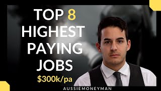 Top 8 Highest Paying Jobs Without a Degree (2019) Australia