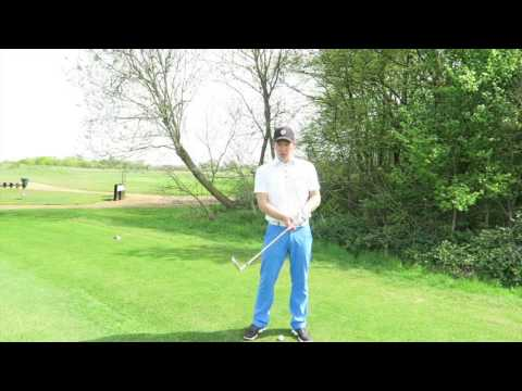HOW TO PLAY GOLF LIKE A PRO | GOLF TIPS | LESSON 5