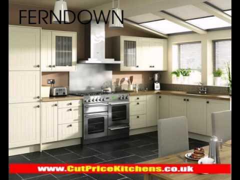 Buy Cheap KITCHEN UNITS online at www.CutPriceKitchens.co.uk