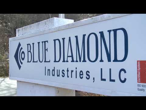 Blue Diamond Industries