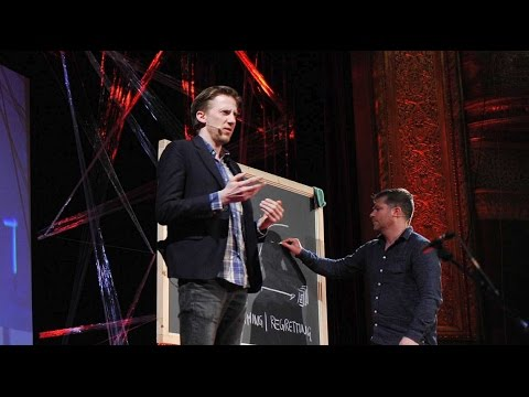 How to make good decisons | Mikael Krogerus & Roman Tschappeler | TEDxDanubia