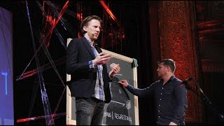 How to make good decisons | Mikael Krogerus & Roman Tschappeler | TEDxDanubia