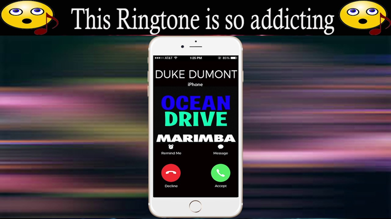 iphone 6 ringtone remix iphone ringtone drive marimba remix 15066