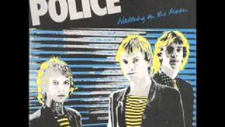 Watch Police Visions Of The Night video