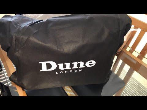 Dune bags & river island shoes review / zalando online shopping review/ honest review