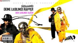 SIDO & HARRIS - DEINE LIEBLINGSRAPPER - DIE SEKTE & SRK FT. B-TIGHT, ALPA GUN, MOK, UVM. - TRK 14