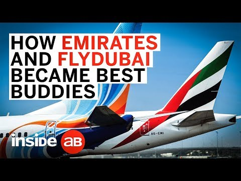 The real reasons for Emirates and Flydubai partnership