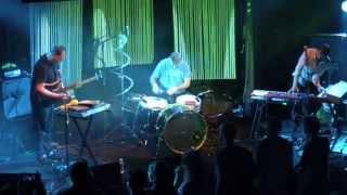 NLF3 - Kalimba Song (Live 2014)