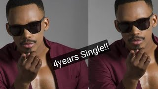 Donald singer is single for 4 years here is why
