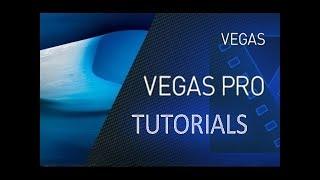 如何在Sony Vegas Pro 14 加速和放慢影片教学!!