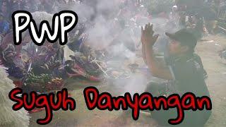 Gambar cover PWP SUGUH DANYANGAN LIVE TANJUNGREJO MALANG