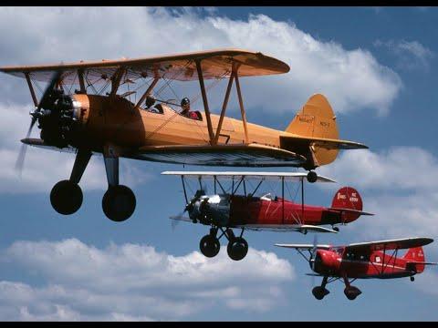 Мультфильм эра авиации