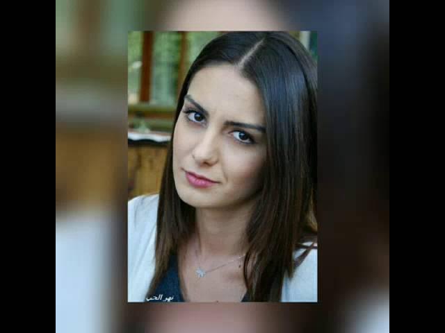 تصميمي على صور رشا بطلة مسلسل الحب المستحيل اسمها الحقيقي اوزليم يلماز جميله صح Youtube
