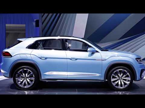 2020 VW Tiguan R, Changes, Coupe >> Volkswagen Tiguan Coupe 2020 Coming Soon Pov Test Driver And