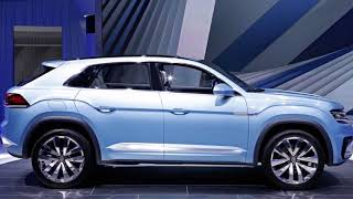 Volkswagen Tiguan Coupe 2018 Coming Soon POV Test Driver and Review With Car News