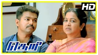 theri movie raadhika scenes vijay samantha rajendran sunaina