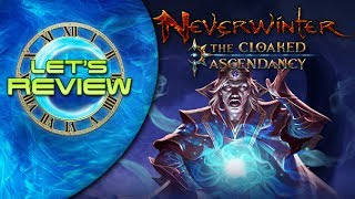 Dungeons and Dragons MMORPG - Neverwinter - Review Tyme