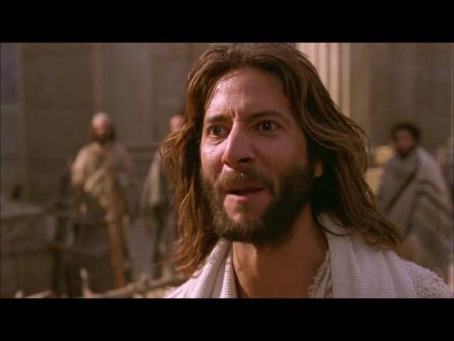 L'Evangile de Jean || Film Français complet Full HD • The Gospel of John • French
