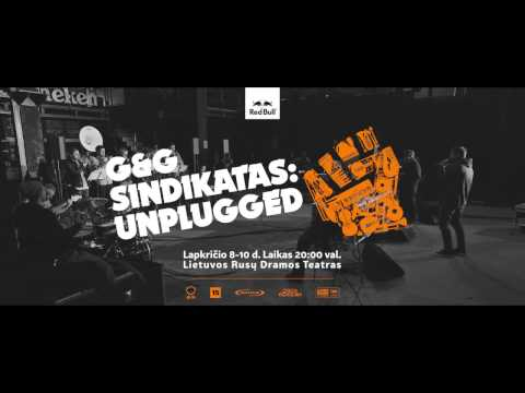 Pasiruošimas Unplugged koncertams | 365 O.D.M.