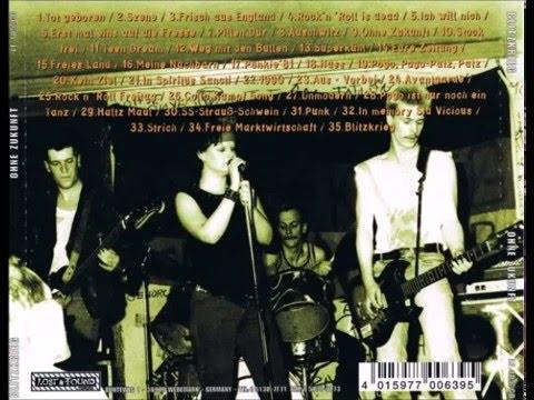 Blitzkrieg – Ohne Zukunft ( 1994 )