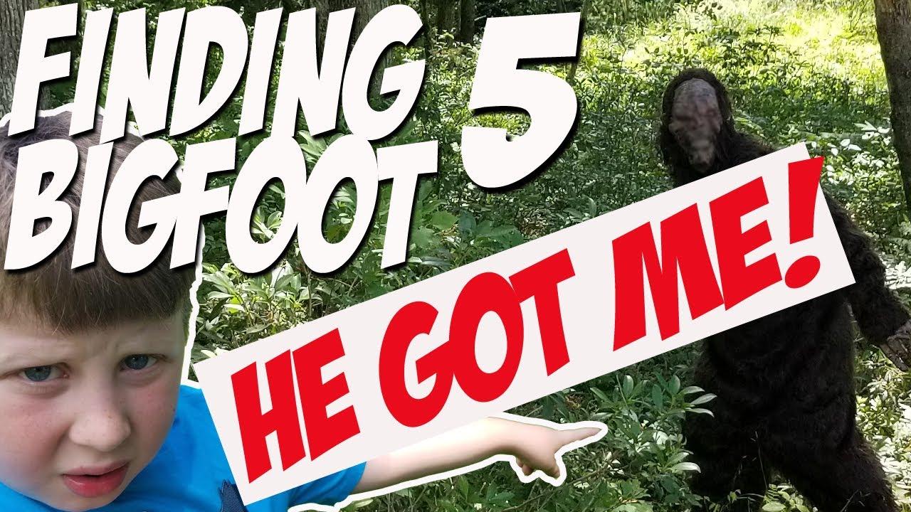 finding bigfoot download 32 bit