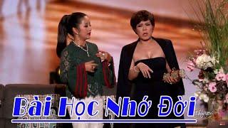 Hài Chí Tài, Việt Hương, Thúy Nga, Hoài Tâm - Bài Học Nhớ Đời