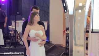 Классный свадебный танец: «Грязные танцы» (Dirty dancing)!