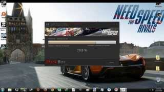 How To Install Need for Speed Rivals-Black Box [WORKING 100%]