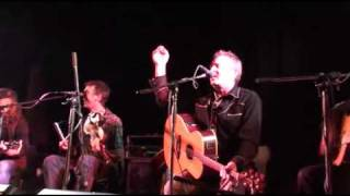 Drunk in Public (Levellers/Rev Hammer) - Down by the River O