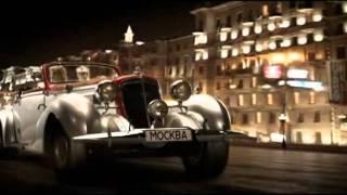 Ретро-автомобили и хотроды - часть 2