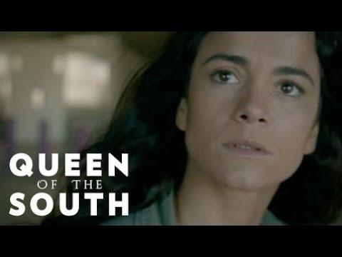 Queen of the South | Episode 106 - 'DEA Ambush'