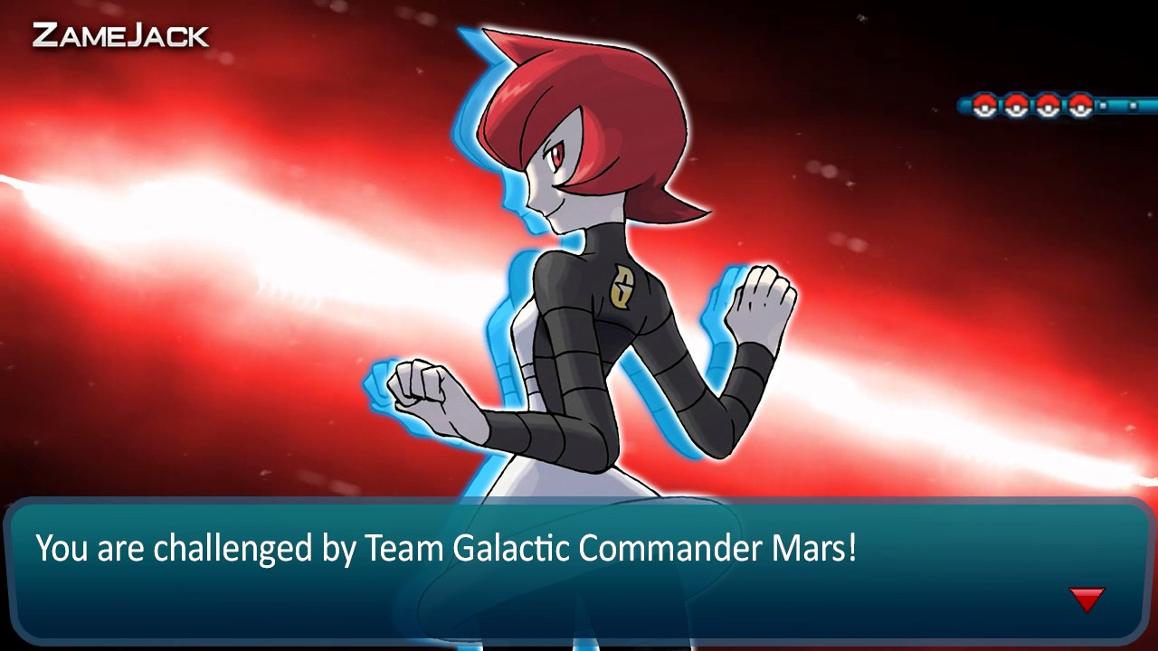 how to get galactic key in pokemon diamond