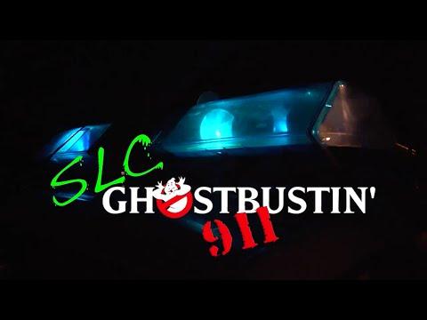 Download Ghostbustin 911: SLC