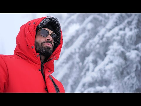 Lazar Angelov - A DAY IN THE MOUNTAINS
