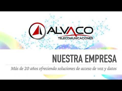 Alvaco Presentacion de la Empresa