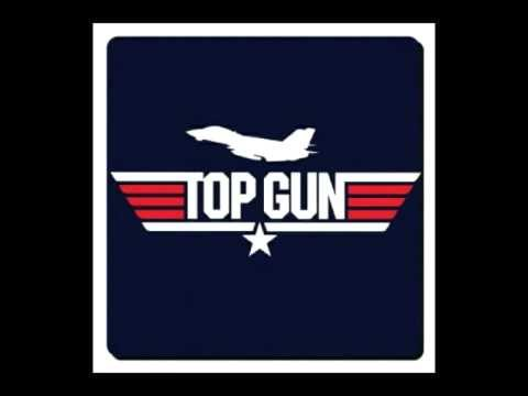 Top Gun Anthem Instrumental (SoundTrack)