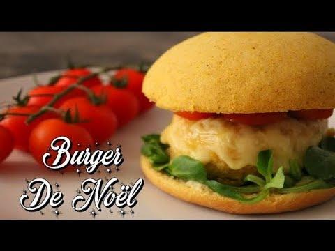 recette-du-burger-de-noël-à-la-dinde-!