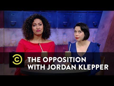 Trend Wars - Roy Moore Out, Joe Arpaio In - The Opposition w/ Jordan Klepper