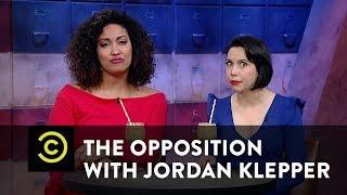 Trend Wars - Steve Bannon Out, Stephen Miller In - The Opposition w/ Jordan Klepper thumbnail