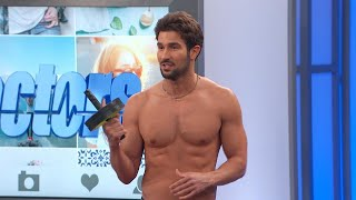 Buzz or Bust with the Bachelorette Winner 'Dr. Abs' Bryan Abasolo; Surprising Car Seat Mistakes; …