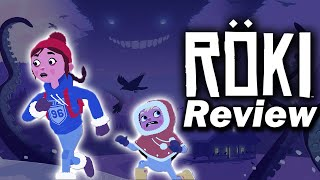Röki Review (PC, Nintendo Switch, Xbox One) (Video Game Video Review)