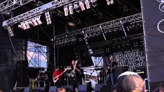 Brave Black Sea LIVE @ Stoned From The Underground 2014
