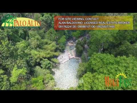 AFFORDABLE LOT FOR SALE - PALO ALTO IN BARAS RIZAL