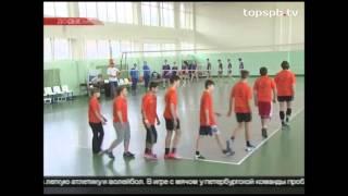 Победители Всероссийского этапа Президентских спортивных игр 2013, школа №641