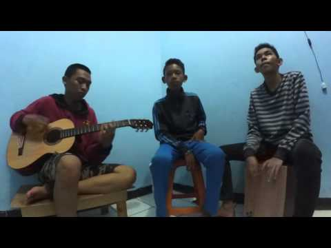 Pasir Pantai - Cover by Pusung Bersaudara Junior