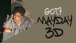 Got7 - Mayday 3d Version  Headphone Needed
